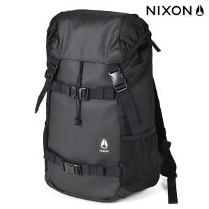 バックパック NIXON ニクソン NC2813000-00 Landlock Backpack I...