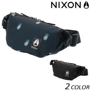 ボディーバッグ NIXON ニクソン TRESTLES トレスルズ NC2851 FF B22 MM|murasaki