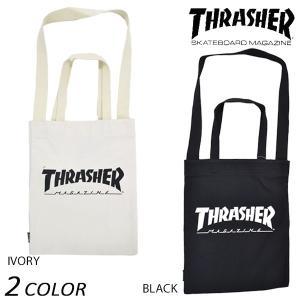 トートバッグ THRASHER スラッシャー THRRO800 EXS H28 murasaki