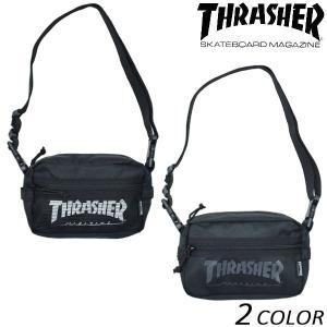 ボディーバッグ THRASHER スラッシャー THRSG400 EX L25|murasaki