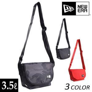 ショルダーバッグ NEW ERA ニューエラ SHOULDER BAG S FFS C13|murasaki