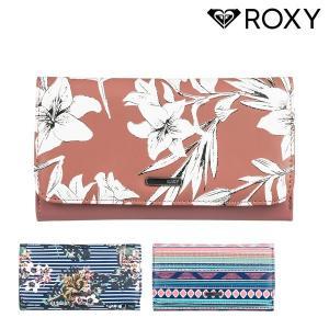 財布 ウォレット ROXY ロキシー ERJAA03478 FXF H29|murasaki
