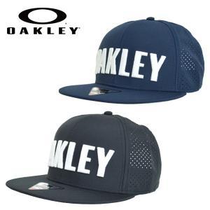 メッシュ キャップ OAKLEY オークリー PERF HAT 911702 EEF I1|murasaki