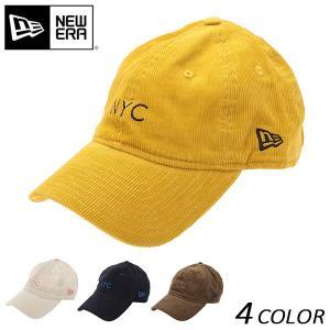 SALE セール キャップ NEW ERA ニューエラ COLOR CORDURO カラー コーデュロイ 11474911-14 EEF J24|murasaki