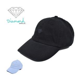キャップ Diamond Supply Co. ダイヤモンド サプライ MICRO BRILLIANT SP A18DMHZ006 FFS H8 MM murasaki