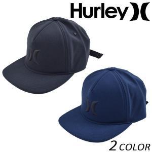 キャップ Hurley ハーレー 892034 FFS C23 MM|murasaki