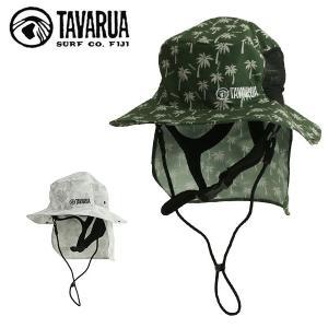 メンズ サーフハット TAVARUA タバルア スタンダード サンシェード サーフハットTM1006 FFS F13 murasaki