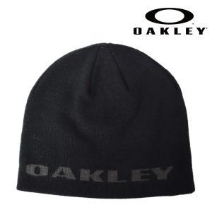 ビーニー OAKLEY オークリー ROCKSLIDE BEANIE ロックスライド ビーニー 911499 EEF L1 MM murasaki