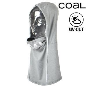 フードウォーマー COAL コール The Palmer Hood 242601 FFS F6 murasaki