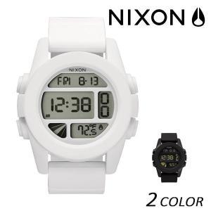 送料無料 時計 NIXON ニクソン UNIT ユニット A197 EE K21 murasaki