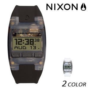 送料無料 時計 NIXON ニクソン COMP S コンプ S A336 EE K14 murasaki