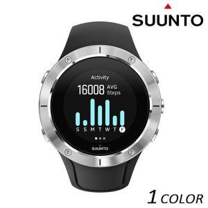【SUUNTO】スントの時計。 マルチスポーツに対応したコンパクトなGPSウォッチ! 最高のフィット...