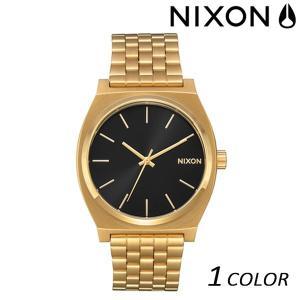 時計 NIXON ニクソン TIME TELLER タイムテラー A045 FF E14 MM murasaki