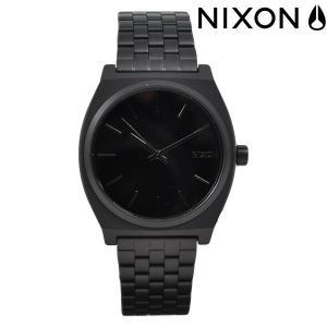 SALE セール 時計 NIXON ニクソン A0453115-00 TIME TELLER タイム...