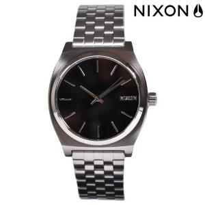 SALE セール 時計 NIXON ニクソン A0453116-00 TIME TELLER タイム...