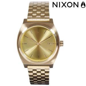 SALE セール 時計 NIXON ニクソン A0453117-00 TIME TELLER タイム...