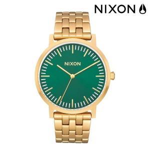 時計 NIXON ニクソン PORTER ポーター A1057 2691 FF G6|murasaki