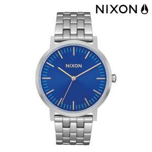 時計 NIXON ニクソン PORTER ポーター A1057 2692 FF G6|murasaki
