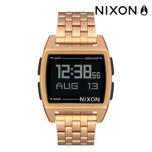 時計 NIXON ニクソン BASE ベース A1107 502 FF G5|murasaki