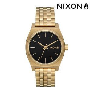 時計 NIXON ニクソン MIDIUM TIME TELLER ミディアムタイムテラー A1130 2810 FF G5|murasaki