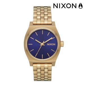 時計 NIXON ニクソン MIDIUM TIME TELLER ミディアムタイムテラー A1130 2811 FF G5|murasaki