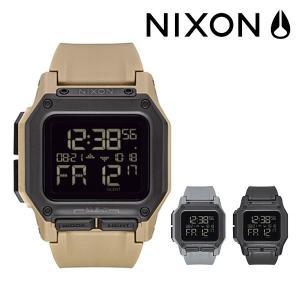 時計 NIXON ニクソン REGULUS レグルス A1180 FF E16|murasaki