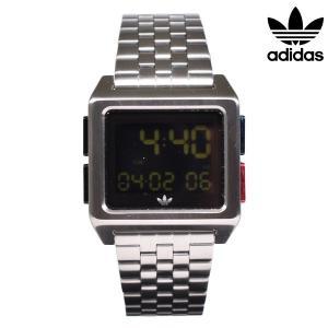 時計 adidas アディダス Z012924 Archive-M1 CJ6307 GG F17