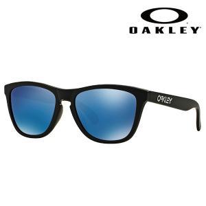 送料無料 サングラス OAKLEY オークリー FROGSKIN フロッグスキン OO9245-06 EE L19|murasaki