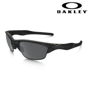 サングラス OAKLEY オークリー Half Jacket 2.0 Asia Fit OO9153-01 メンズ レディース FF D9|murasaki