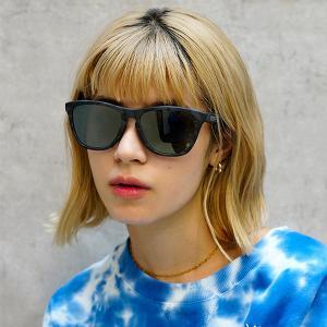 サングラス OAKLEY オークリー Frogskins Black Camo Collection Asia Fit OO9245-6554 メンズ レディース FF D9|murasaki