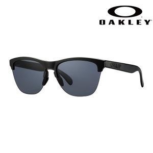 サングラス OAKLEY オークリー Frogskins Lite OO9374-0163 メンズ レディース FF D12|murasaki
