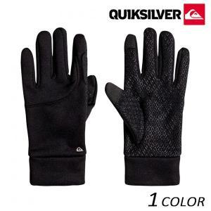 【数量限定】 手袋 QUIKSILVER クイックシルバー EQYHN03101 EXF K13|murasaki