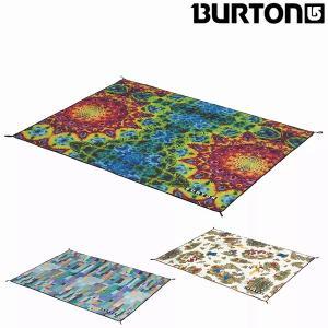 レジャーシート BURTON バートン Camp Blanket キャンプ ブランケット アウトドア FFS E31|murasaki