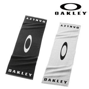タオル OAKLEY オークリー ICON TOWEL 110 99437JP EES E14|murasaki