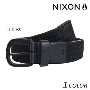 ベルト NIXON ニクソン Extend Belt エクステンド ベルト C2325 EE H31|murasaki