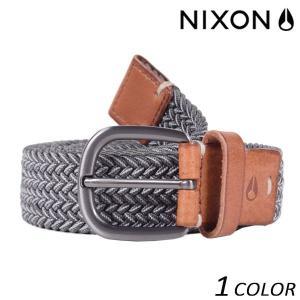 ベルト NIXON ニクソン Extend Belt エクステンド ベルト C2325 EEF L14 MM|murasaki