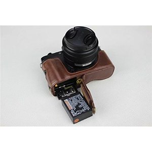 Fujifilm Fuji 富士 PEN X-T100 XT100 X T100 カメラ バッグ カ...