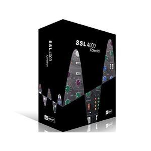 WAVES SSL 4000 Collection バンドル プラグインソフト (ウェーブス) 国内...
