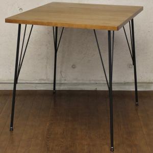 BRNO Cafe Table-60 AT-6060|muratakagu
