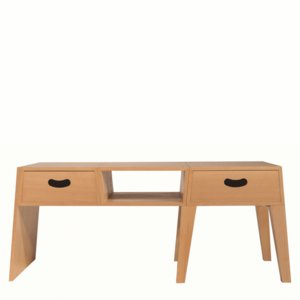 abodemアボード TABLE CHEST テーブル&チェスト|muratakagu