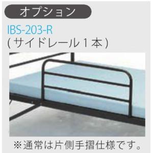 サイドレール(1本) IBS-203-R|muratakagu