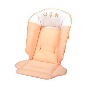 Combi(コンビ) 洗い替えクッション プルメア用 ペールオレンジ(PO) ラック 子供 ベビー|muratakagu
