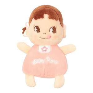 ベビーおもちゃ BabyPeko がらがらベビーペコちゃん BPR-016|muratakagu