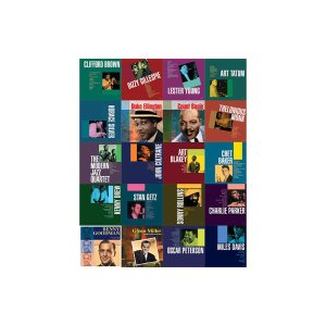 送料無料 北海道・沖縄・離島を除く オール・ザ・ベスト ジャズ CD20枚組
