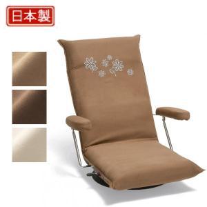 回転座椅子 リクライニング 5206|muratakagu