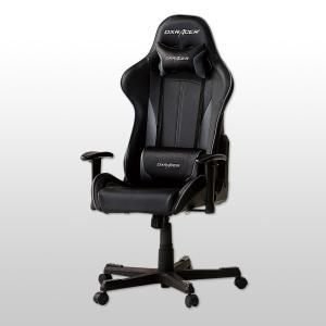 デラックスレーサーチェア DX-57 シルバー  カーボン調のレーシング仕様 デザインオフィスチェア...