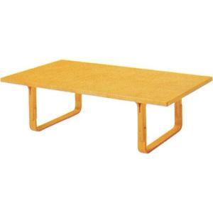 天童木工 マルガリータ テーブル M-0251IT-NT|muratakagu