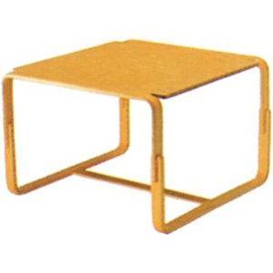 天童木工 マルガリータ サイドテーブル M-0255IT-NT|muratakagu