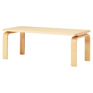 天童木工 サラ テーブル T-2488WB-NT|muratakagu