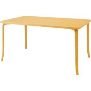 天童木工 ミラ テーブル T-2712MP-NT|muratakagu